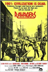 Ravagers Film Wikipedia