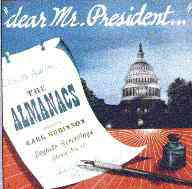 Dear Mr. President (album)