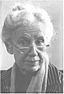 Maggie Kuhn