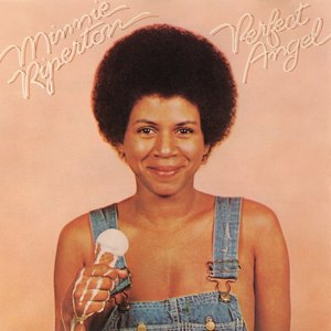 Riperton's hit album, Perfect Angel (1974)