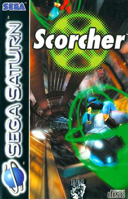 Scorcher Video Game Wikipedia