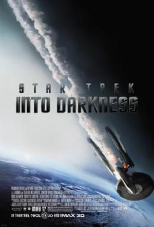 Star Trek Poster Wikipedia