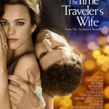 Time Traveler S Wife Free Movie