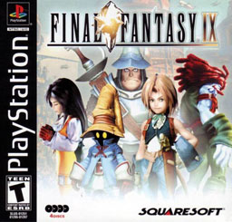 Final Fantasy IX Wikipedia