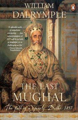 The Last Mughal Wikipedia