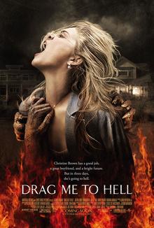 Drag Me To Hell Dragmetohell Jpg