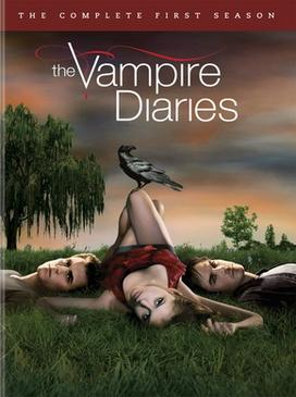 The Vampire Diaries (season 1)