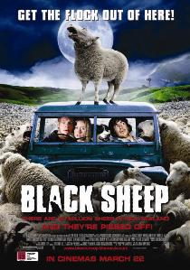 Theyre 40 million sheep in New Zealand. And theyre pissed off!
