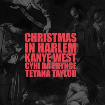 Image result for christmas in harlem""