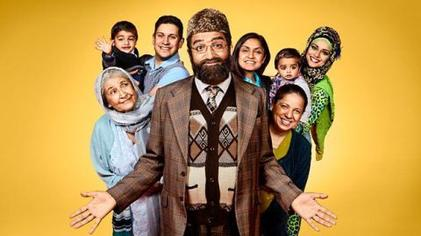 Citizen Khan Cast (BBC)