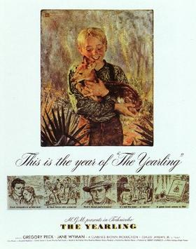 The Yearling (film)