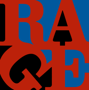 Renegades - Rage Against the Machine