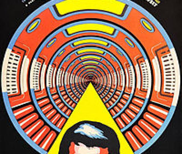 Solyaris Ussr Poster Jpg Soviet Film Poster