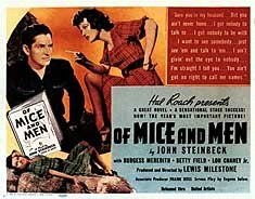 Of Mice and Men (1939 film)