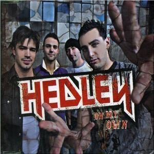 On My Own (Hedley song)