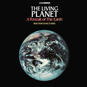 The Living Planet Music From The Bbc Tv Series Wikipedia