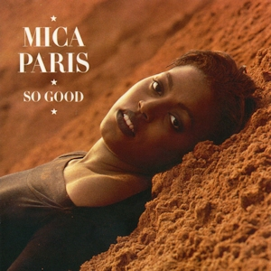 So Good (Mica Paris album) - Wikipedia