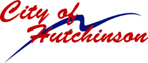 Official seal of Hutchinson, Kansas