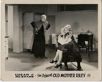 Old Mother Riley Film Wikipedia