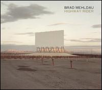 Portada de l'àlbum Highway Rider, de Brad Mehldau.