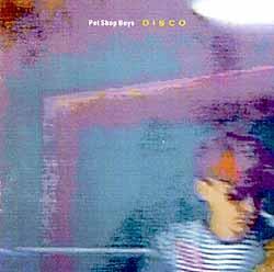 Pet Shop Boys - Disco