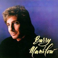 Barry Manilow (1989 album)