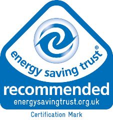 Energy Saving Trust Recommended logo