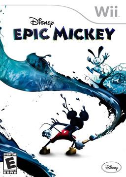 Epic Mickey Wikipedia