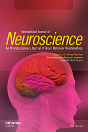 International Journal of Neuroscience
