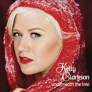 Kelly Clarkson Underneath the Tree