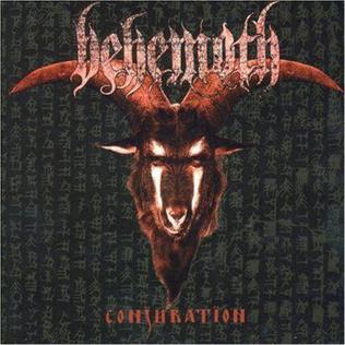 Conjuration EP Wikipedia