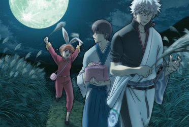 Download Gintama The Movie
