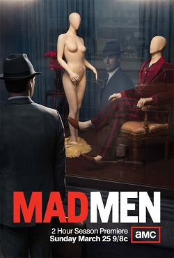 Mad Men Season 5, Promotional Poster.jpg