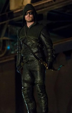 oliver queen arrowverse wikipedia