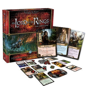 The Lord of the Rings  The Card Game   Wikipedia