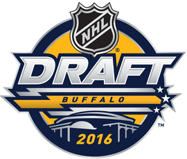 Image result for 2016 nhl draft