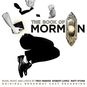 The Book of Mormon: Original Broadway Cast Rec...