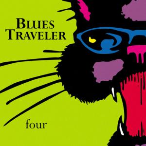 Four (Blues Traveler album)