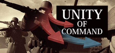 Unity Of Command Video Game Wikipedia