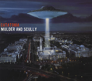 Mulder And Scully Song Wikipedia