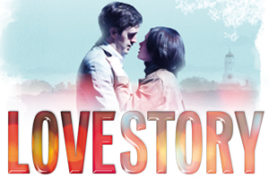 Love Story (musical)