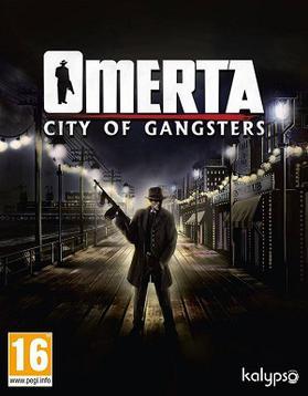 Omerta City Of Gangsters Wikipedia