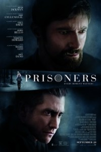 Poster for 2013 thriller Prisoners