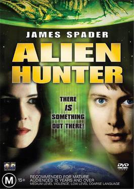 Alien Hunter Wikipedia