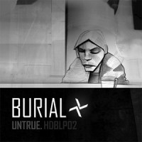 "Songs I can't get enough of #7: ""Endorphin"" - Burial"
