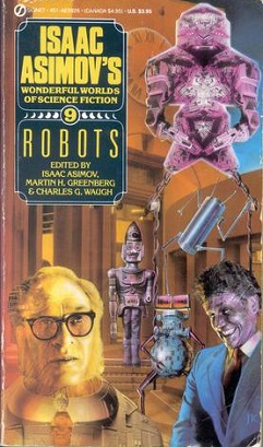 Robots Asimov Anthology Wikipedia