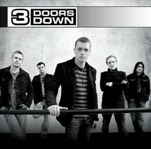 3 Doors Down (album)