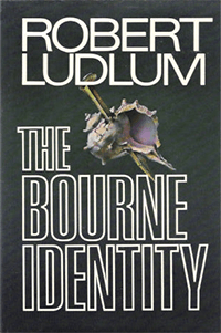The Bourne Identity (novel)