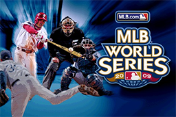 MLB World Series 2009