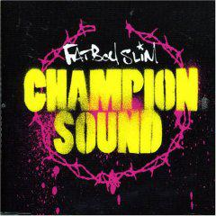 Champion Sound (song)